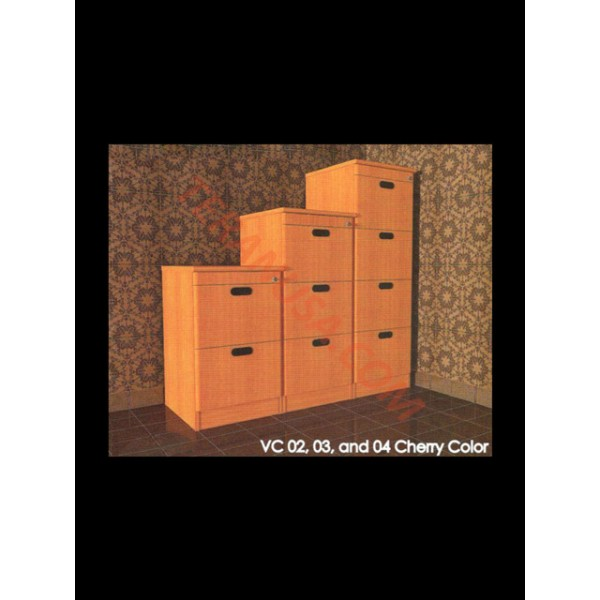 Enzo Filing Cabinets Vc 04