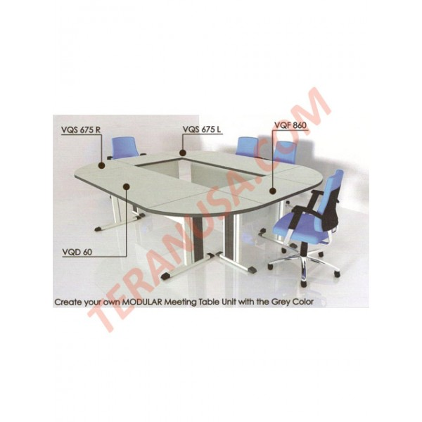 Enzo Meeting Tables Circular Vf 74